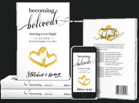 Becoming Beloveds Book