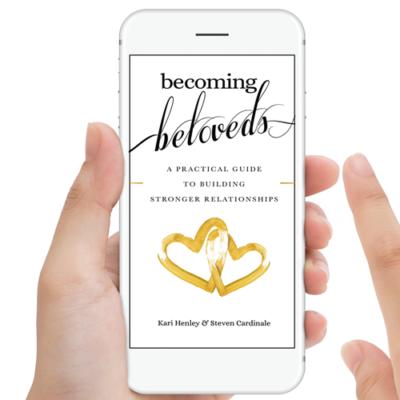 Becoming Beloveds eBook