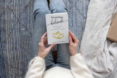 Becoming Beloveds an easy read