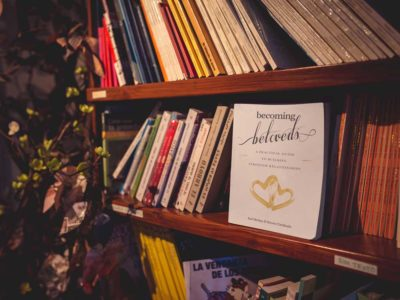 Becoming Beloveds on your Bookshelf