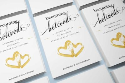 Becoming Beloveds Book Collection